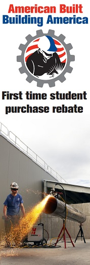 Hypertherm Student Rebate